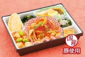 きのこ入り 麻婆豆腐