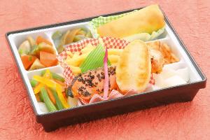 鮭の生姜煮
