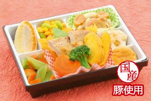 タラ柚庵焼き