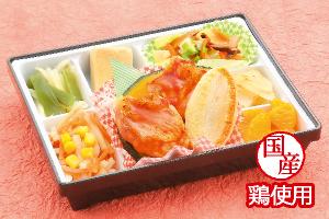 海鮮八宝菜炒め