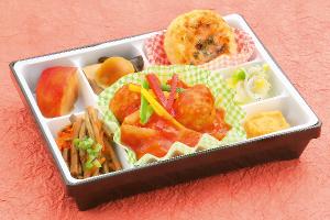 卯の花フライカクテルソース