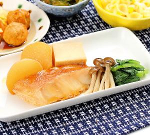 海老と野菜の中華炒め